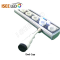LED Lighting End Cap IP65 Waterproof and Anti-dust