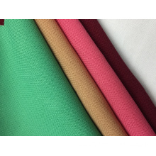 Polyester Ice Crepe Solid Fabric