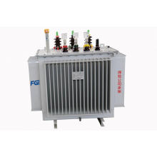 High-efficiency Oil Filled Distribution Transformers