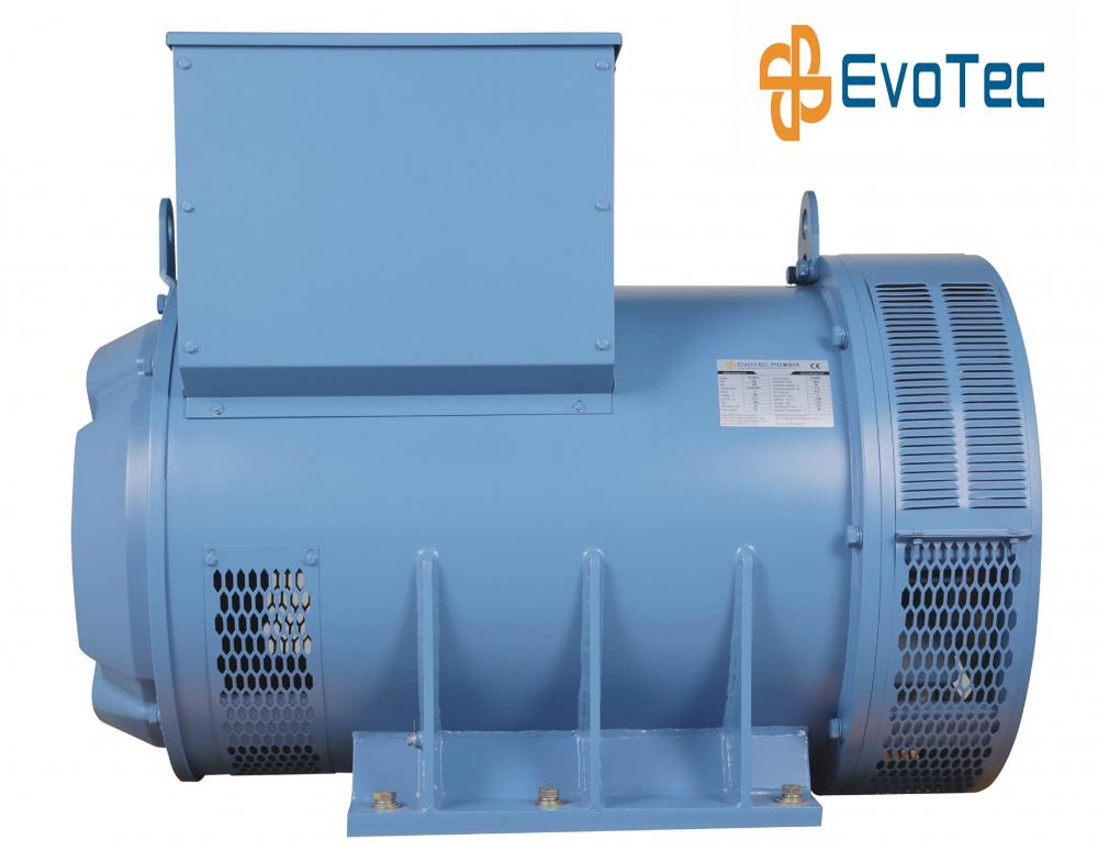 380v Medium Speed Generator