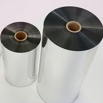 Hot Sale Clear Pet Film Roll