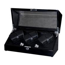 Mode Automatisk Rotation Watch Winder Box