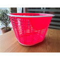 Professional Bicycle Basket with Basket