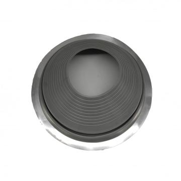 Round Base EPDM/Silicone+Al Roof Flashing For Dust