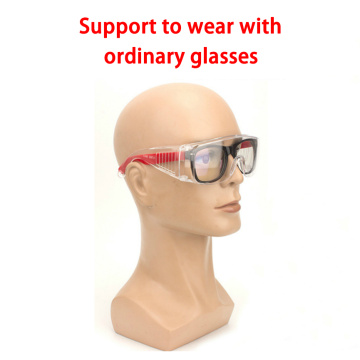 Eye protection safety protective glasses factory