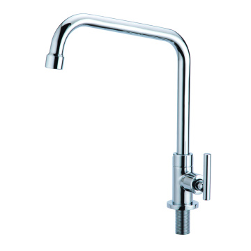 Single Lever Cold Water Tap For Kitchen Sink