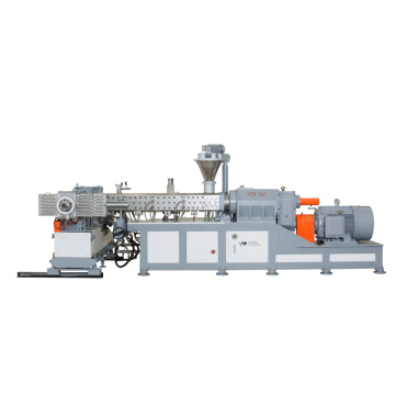 Engineering Plastics Compounding Extruder Compounder System