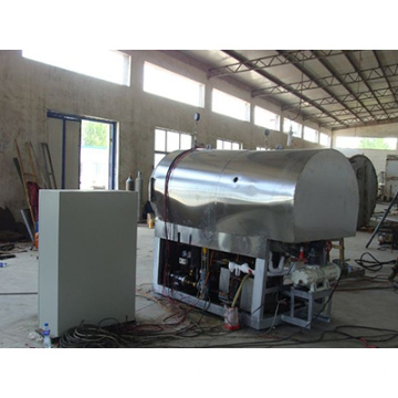 industry vacuum freeze drying manufacturer