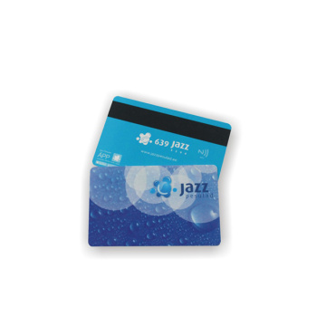 13.56MHz RFID Card For Access Control System