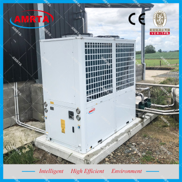 Water Chiller HVAC Heating and Cooling Air Conditioner
