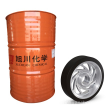 Tire marine fender casting PU resin