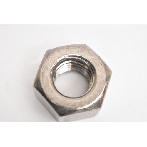 ASTM A194 Stainless Steel Heavy Hex Nut