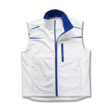 Full Fleece Inner Lining Classic Vest