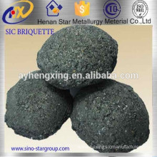 Best Choice Black Silicon Carbide Balls/Black SiC Balls
