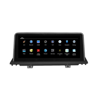 2018 Carplay GPS Car DVD Player X.5 / X.6