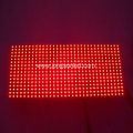 Red Color LED Display Module Panel 320x160mm
