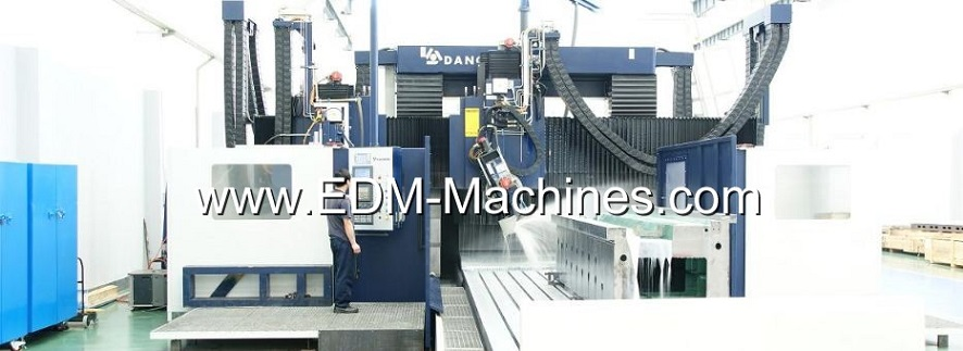 high precision machining