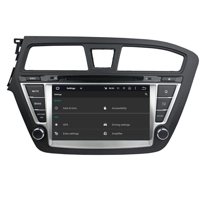 hyundai i20 car dvd player (2)