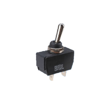 IP56 Waterproof Maintain Momentary Toggle Switch