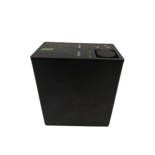 ultra low temperature BB2590/u lithium ion battery