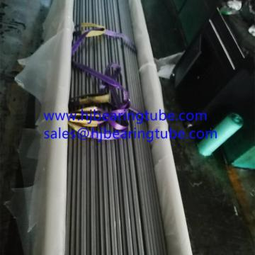 20*1 Precision Seamless Steel Pipes for Automotive Reflector