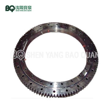 Tower Crane Slewing Ring