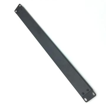 19 inch 1U Disassembled Network Cabinet Blank Panel