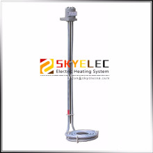 PTFE Over-the-Side Immersion Heaters