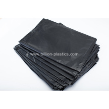 Big Size Plastic Garden Garbage Bag on Sheet