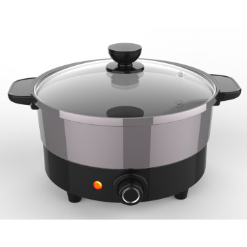 Multifunctional Electric Hot Pot