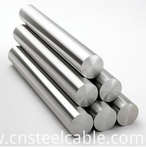 Stainless Steel Rod 5