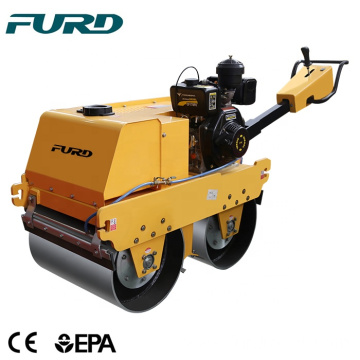 Best Compaction Machine China Mini Road Roller Compactor
