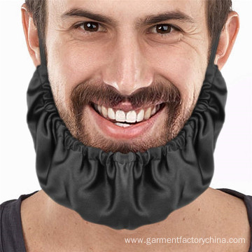Facial Reusable Net Bandana Hair Apron Beard Cover