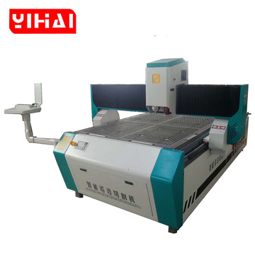 CNC Automatic Edge Cutting Machine