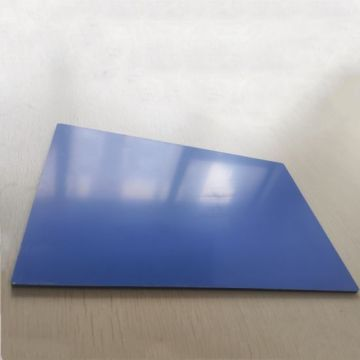 Thickness Aluminium Composite Panel Custom