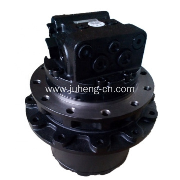 Excavator Final Drive GM09 Travel Motor PC60-5  Track Motor