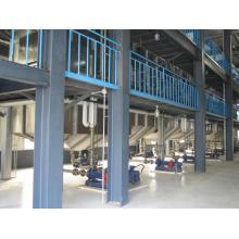 5000t/a Soy Protein Concentrate Production Line