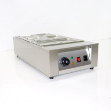 Cheese Melting Machine Mini Chocolate Melting Tempering Machine Single Pot