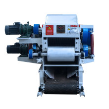 Kinds of wood chipper machine