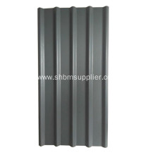 Free of Asbestos Heat-insulating 3m MgO Roofing Sheets
