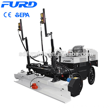s22e Concrete Laser Leveling Screed Machine Fjzp-200 s22e Concrete Laser Leveling Screed Machine FJZP-200