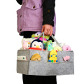waterproof baby diaper packaging bag organizer