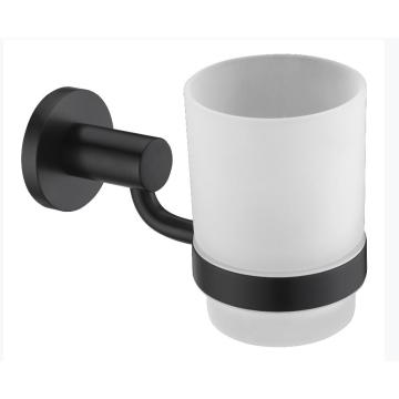 Bathroom Accessories For Soap Glass Holder With Cup