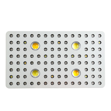 Супер COB LED Grow Light 450W