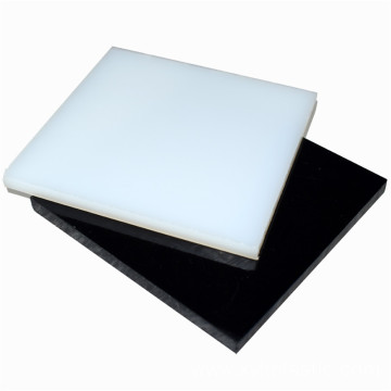 Thin 3mm Nylon Board
