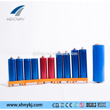 Rechargeable lithium battery for energy storage 38120S-10ah