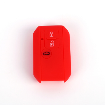 Suzuki grand vitara silicone key replacement