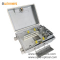 24 Fibers Outdoor Fiber Optic Distribution Box