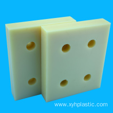 Customized Processing CNC Routed ABS Plastic Plates