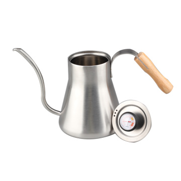 Premium Pour Over Tea & Coffee Gooseneck Kettle